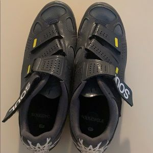 SoulCycle spin shoes